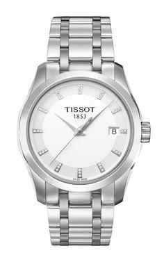 Shop Tissot T0352101101600 Watches | Bailey Banks & Biddle