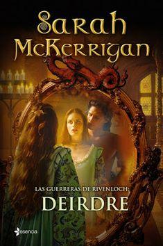 Sarah McKerrigan - Deirdre (Spanish edition of 'Lady Danger') Best Books To Read, Good Books, Lady Danger, Romance Quotes, Types Of Books, Film Music Books, Historical Romance, Memoirs, Outlander