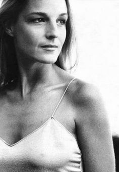 Helen Hunt > if I every finish a screen play and IF it ever goes to film, I want her to be the star...