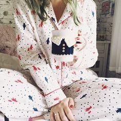 cold days     dias frios  Melina Souza - Serendipity <3 #MelinaSouza #Mug #UsePots #Pyjamas