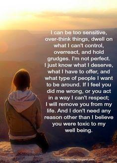 Heartfelt Quotes: I'm not perfect.