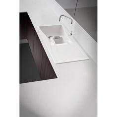 18 best Composite designer kitchen sinks images on Pinterest ...