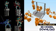 3D Models & Assets Download   Nación TIC - Cursos Online Industrias 3d Assets, 3d Models, Best Model, Software Development, Marketing Digital, 3d Printing, Digital Art, Web Design, Animation