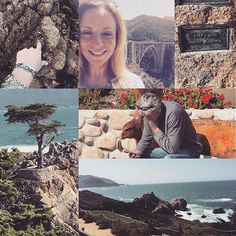breathtaking Northern California with @jtb993... not sure about flying home.... #monterey #bigsur #pebblebeach #anemone #bixbybridge #pacific #lonecypress #iphonelover #bigsurlocals #montereybaylocals - posted by Beth Cox https://www.instagram.com/beth_1107 - See more of Big Sur at http://bigsurlocals.com