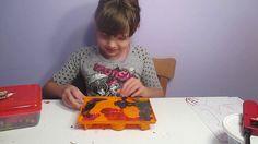 Pinterest Testing: Crayon life hacks and melted crayon DIY's - YouTube