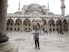 Istanbul in One Day Sightseeing Tour: Topkapi Palace, Hagia Sophia, Blue Mosque, Grand Bazaar - Istanbul   Viator