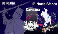 Sabato 18 luglio 2015 si svolge a Cavriana la Notte Bianca @gardaconcierge