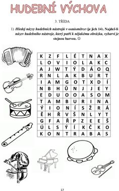 Word Search, Words, Google, Image, Horse