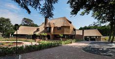 Villa Rietvink - Rust en ruimte in een karakteristieke villa