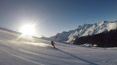 I Love the HEAD First Run – HEAD Ski Blog