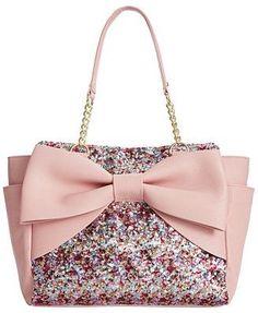 Betsy Johnson Shoes, Betsy Johnson Purses, Betsey Johnson Handbags, Betsey Johnson Backpack, Satchel Handbags, Purses And Handbags, Ladies Handbags, Ladies Purse, Womens Purses
