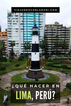Si viajas a Lima prontamente y no sabes qué hacer, te sugiero ver este Post con variados lugares dentro de la Ciudad. #travelblogger #quehaceren #lima #peru #viajandoconladani #sudamerica #blogdeviajes Baseball Field, Blog, South America, Destinations, Getting To Know, Cities, Viajes