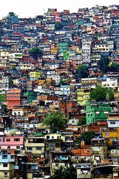 Favela Wallpaper. #favela #brazil #iphone #wallpaper