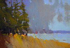 Tony Allain Fine Art