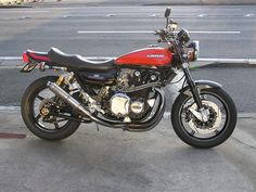 Kawasaki Z1 900 #2 by Auto Magic