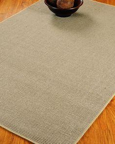 Eternity Sisal Area Rug - Natural Area Rugs | World's Finest Natural Rugs