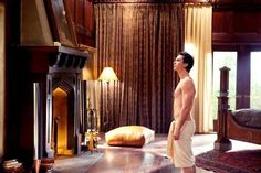 Ian Somerhalder | Damon Salvatore ♥