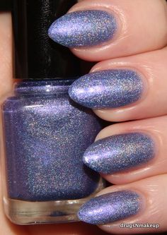 Philly Loves Lacquer: All Holo's Eve Collection   Drugs n' MakeupDrugs n' Makeup