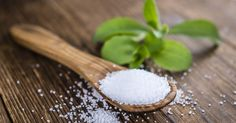 Stevia is a no-calorie, natural sweetener, but how does it stack up to other sugar substitutes? Here's the backstory on stevia and a few things to take into consideration before making the switch from sugar. What Is Stevia? The first thing you n. Splenda, Beneficios Do Kefir, What Is Stevia, Lactose Free Milk, Sugar Consumption, Health Options, Sugar Intake, Healthy Sugar, Stress