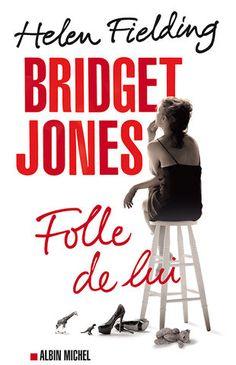 Bridget Jones : folle de lui - Cover image