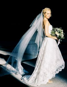 Candice Accola's wedding - photography by Jonas Peterson