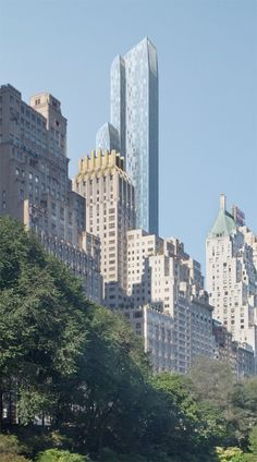 One57 Penthouse Sells for $90M  in NYC's Biggest Deal Ever