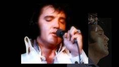 Elvis Presley - Green Green Grass of Home ( spliced take )  [ CC ]