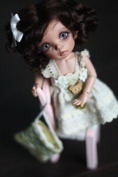 Dollfairyland PukiFee Ante