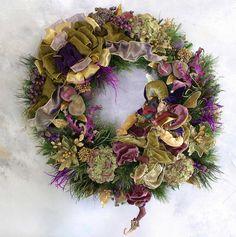 Christmas Wreath Day