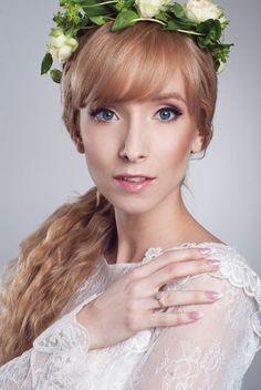 Studio Szminka - makijaż ślubny