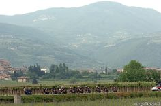 RadioShack-Nissan may have been admiring the scenery too much. They were 8th + 28s, Giro d'Italia 2012