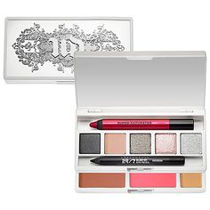 Sephora: Urban Decay : Anarchy Face Case : makeup-palettes