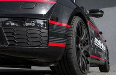 The specialists from the mcchip-dkr tuning division have recently modified the Skoda Octavia RS Combi Diesel, the model receiving a special customized upgr 4x4, Diesel, Vehicles, Cars, Offroad, Motorcycles, Collection, Black, Motorbikes