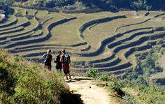 Vietnam adventure tours in sapa offer traveler great Vietnam adventure tours visit Sapa. Vietnam adventure tours in sapa let traveler enjoy trekking, biking