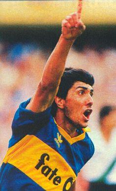 Boca Juniors - Comas