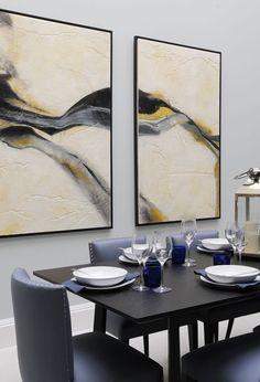 #DiningRoom #Interiors dream home