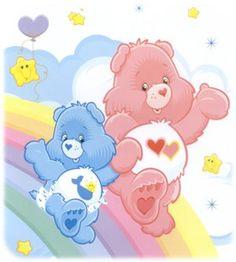 Care Bear Clip Art 13 | Flickr - Photo Sharing!
