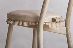 Canvas Chair | Leibal