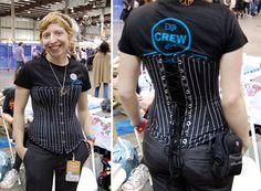 corset making tutorial.