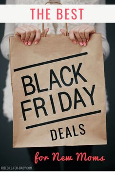 Inspiration For Pregnancy and Maternity : Best Black Friday Deals for New Moms - Photography Magazine