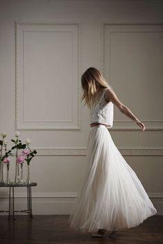 f09346c82a Needle   Thread s Debut Bridal Range! · Rock n Roll Bride. Svadobné Šaty Svadobné OdevyNevestySvadba ...