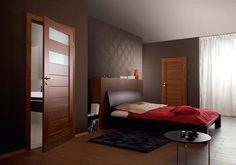 Kvalita a elegance: Máme 4 tipy na interiérové dveře Bed, Furniture, Home Decor, Design, Decoration Home, Stream Bed, Room Decor, Home Furnishings