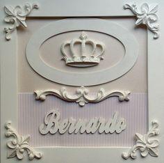 QUADRO MATERNIDADE - Bernardo Coroa