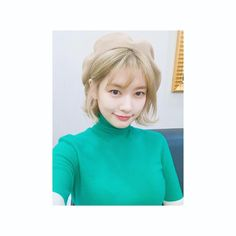 #Somin Jung #정소민 Young Actresses, Korean Actresses, Korean Actors, Skin Nutrition, Playful Kiss, Jung So Min, Korean Women, Kdrama, Turtle Neck
