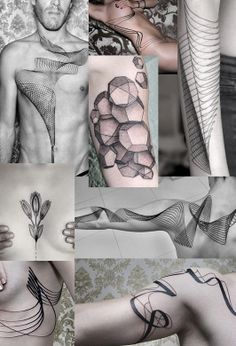 13 Coolest Tattoo Artists In The World | TodayOutlook.com