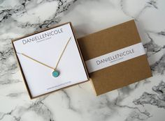 This Round Turquoise Pendant Necklace is the perfect accessory for any outfit! Wear alone or layer with others for a boho chic look!  *Custom necklace lengths available upon request. Please leave a note at checkout with your preferred length*  **Please note that each pendant has its own unique mark