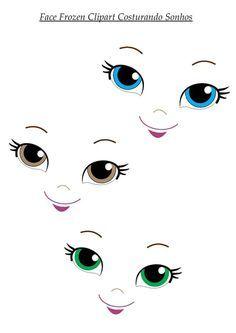 olhos de boneca, olhos, desenho de olhos, artesanato, handmade, @temarteemtudo