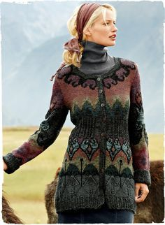 Sweater from peruvian connection for $429
