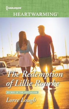 She's ready for that second chance…  But will he believe she's changed?  When she fled Baltimore after a near-fatal accident that left her dependent on painkillers, Lillie Rourke had lost everything. Now, emotionally healed, she's ready to make amends and start over. But Jase Yeager has moved on, and who can blame him? Yet Lillie isn't giving up—on her or them. Earning back Jase's trust won't be easy, but Lillie's no stranger to challenges…