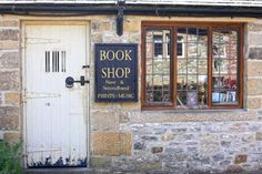 Pretty Places: Visit Bakewell in Derbyshire - Scene Therapy Great Places, Places To Go, Ancient English, Domesday Book, Heritage Museum, 11th Century, Country Estate, Colorful Garden, Derbyshire